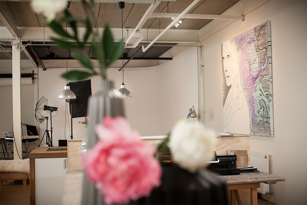 Studio Jolanda Marti